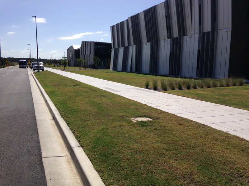 landscaping nowra